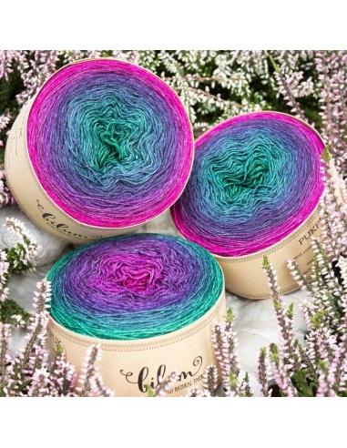 Bilum Pukpuk in Colour 28
