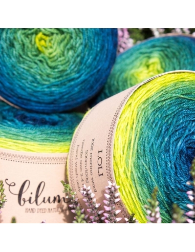 Bilum Loli in Colour 120