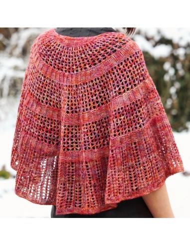 Solar Flare (knitting pattern)