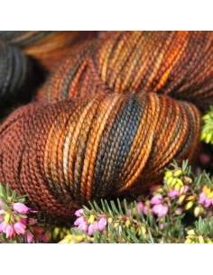 Nina Hand Dyed Yarns Twist...
